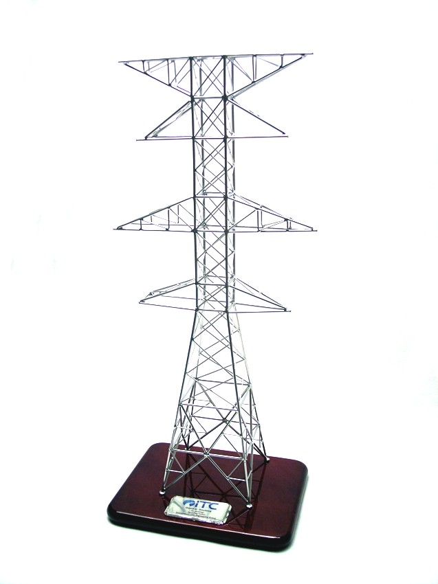 Cell Tower Models Scale Models Custom Scale Tower Models